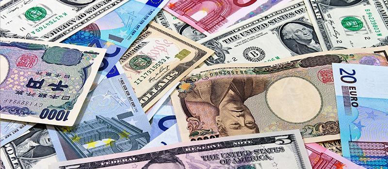 Currency Exchange Help